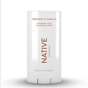 Natural Deodorant for Women and Men